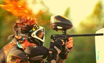 Best Paintball Guns Under 100 – (Buyer's Guide 2020)