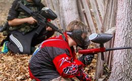 Tippmann Gryphon Review (2020): Reliable Paintball Gun