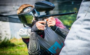 8 Most Substantial Best Paintball Hoppers – The Best Loaders in 2020