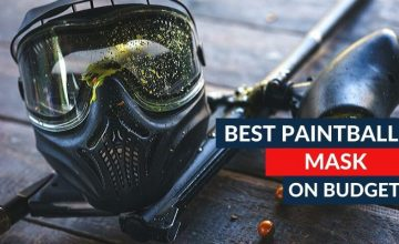9 Best Paintball Masks In 2021 – The Best Cheap Paintball Masks Reviews
