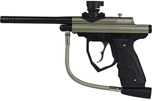 Valken Vobra Paintball Gun-50 Cal