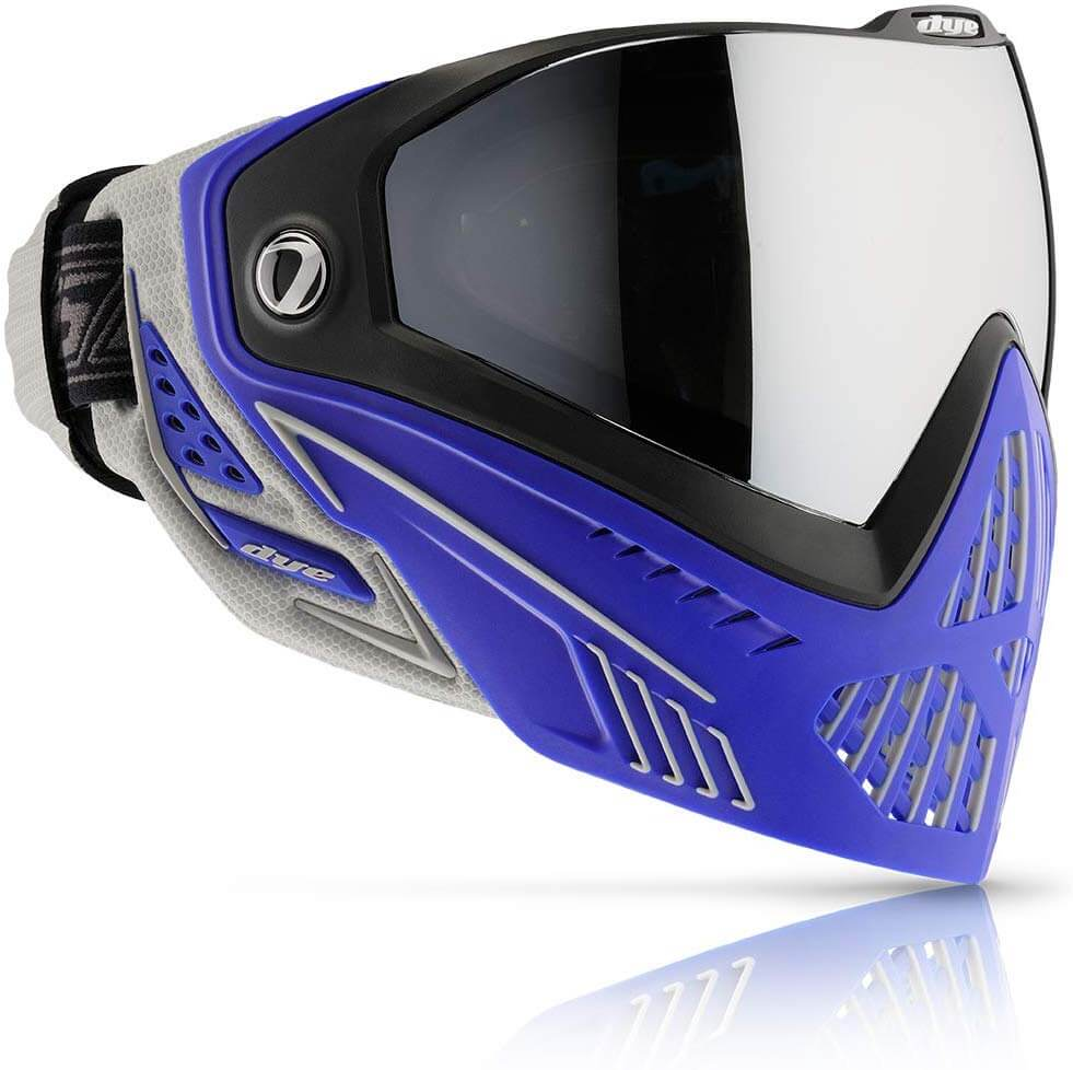 Dye i5 Goggle - Blue - Paintball Mask