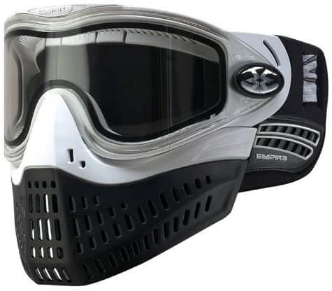 Empire E Flex - Paintball Mask