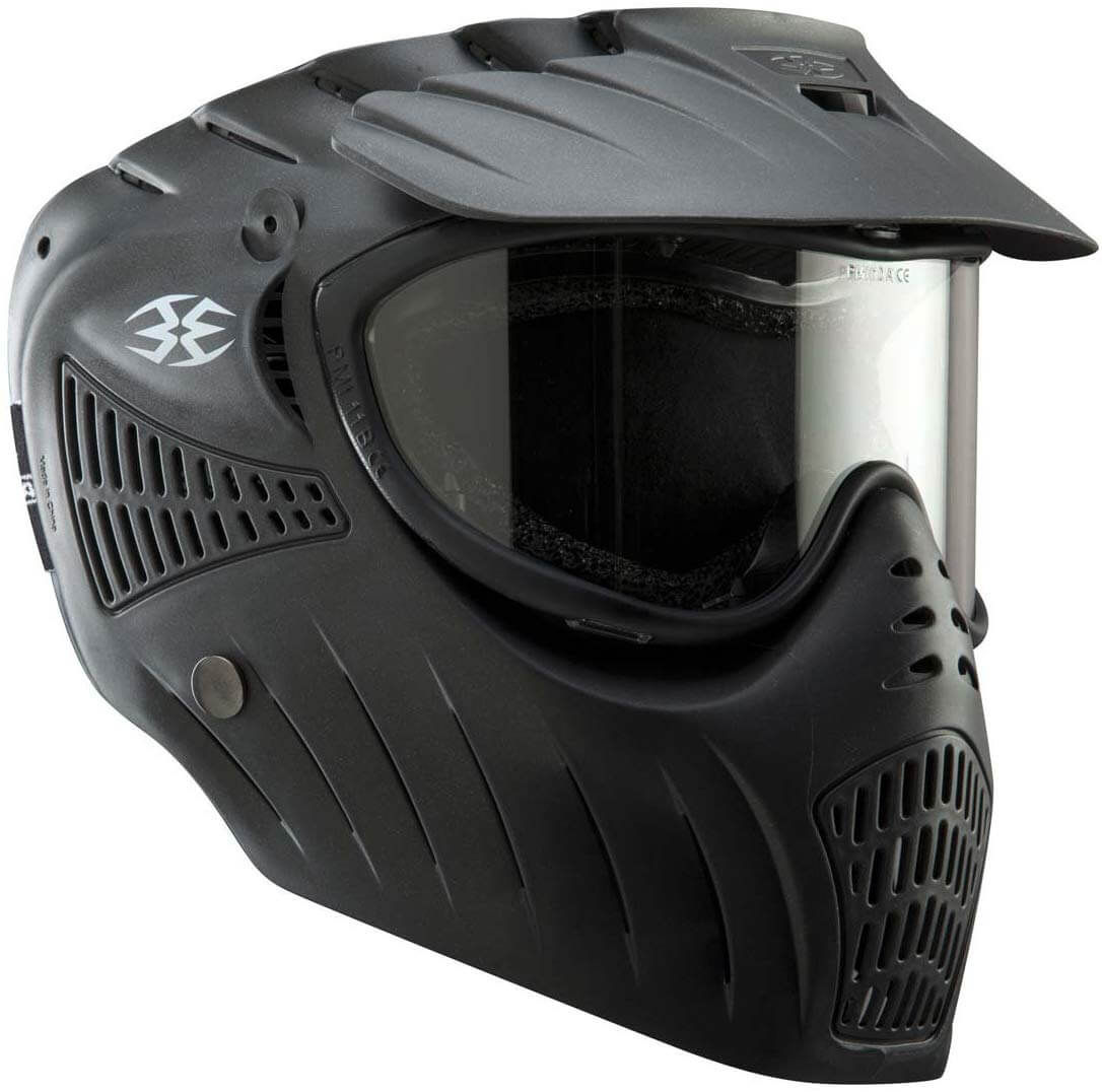Empire Paintball X-Ray - Paintball Mask