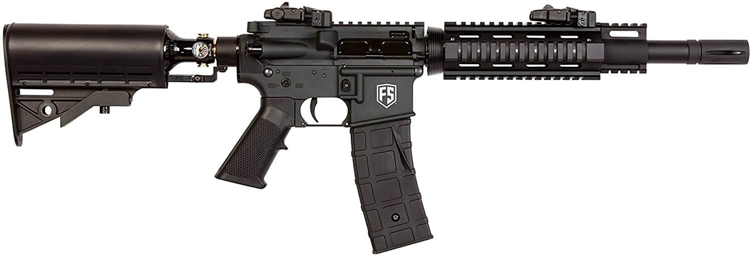 First Strike T15 Paintball Rifle