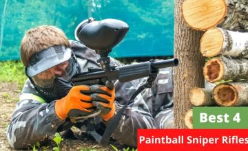 Best Paintball Sniper Rifles 2020: Top Picks