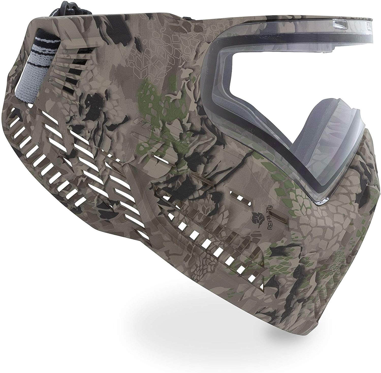 Virtue VIO Ascend - Paintball Mask