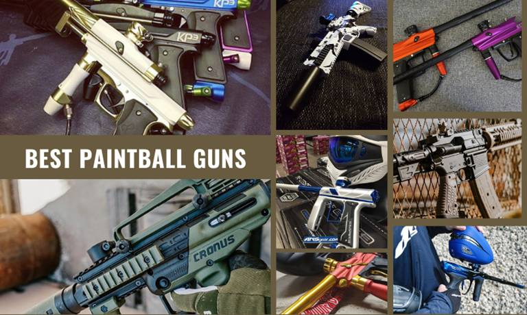 Best-PaintBaall-Guns