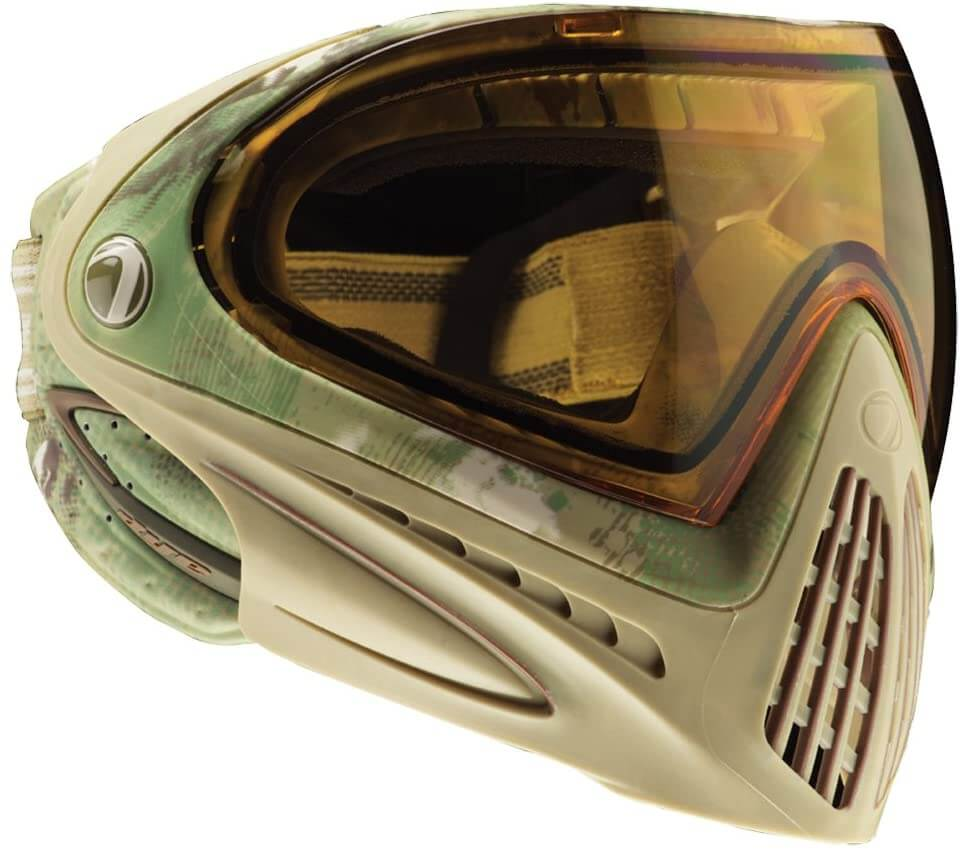 Dye I4 Mask Special Edition - Paintball Mask
