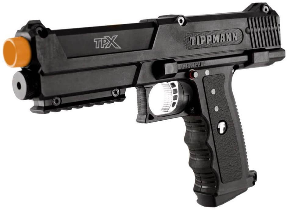 Tippmann TiPX Mag Fed - Paintball Pistol